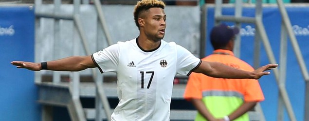 Serge Gnabry (Getty Images)