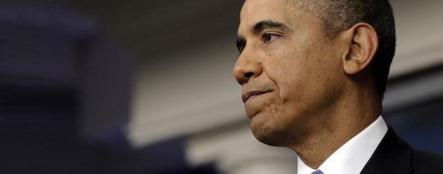 Democrats critical of Obama foreign policy