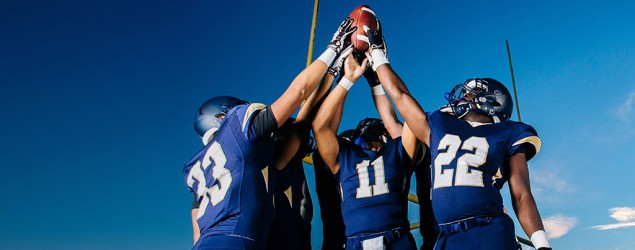Dominate your fantasy football league (ATT)