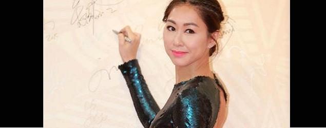 香港小姐決賽紅地毯盛況