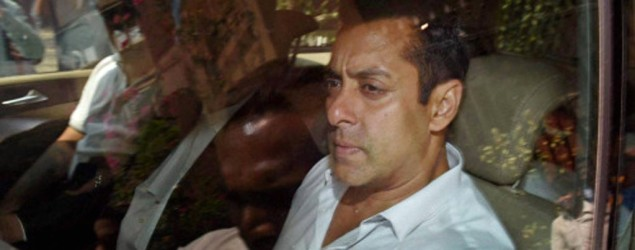 Supreme Court cancels Salman Khan's bail cancellation plea