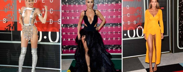 Best dressed celebrities (Yahoo)