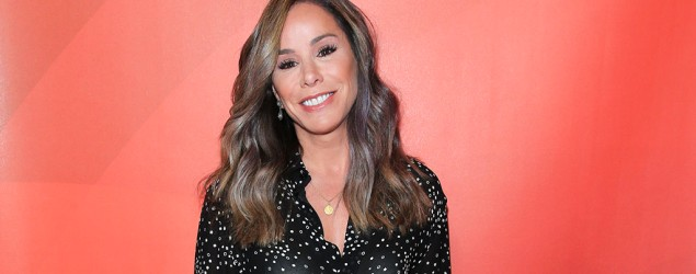 Melissa Rivers (Getty Images)