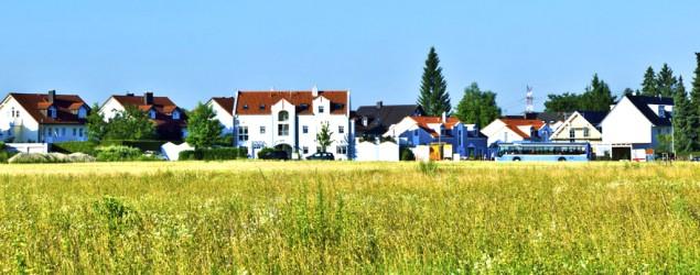 Eigenheim, Bild: Thinkstock