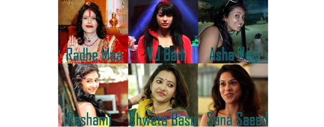 The Bigg Boss 9 contestants list is finally here!