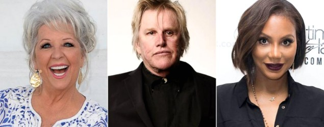 "Paula Deen, Kim Zolciak-Biermann, and Tamar Braxton join Season 21 of ""Dancing With the Stars."" (GMA)"
