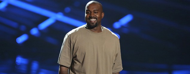 The man who could help Kanye West win in 2020. (AP)