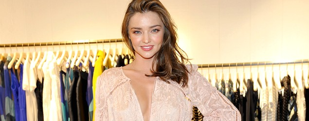 Miranda Kerr. Photo: Getty Images.