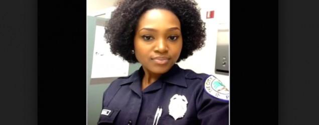 Agente Sabine Raymonvil (Yahoo)