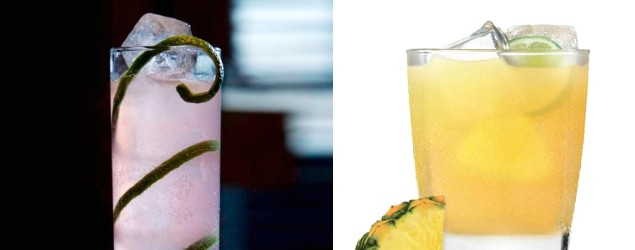 5 Labor Day cocktails to make as guests arrive