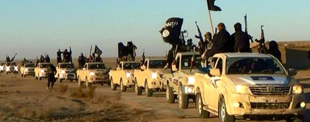 Another crucial blow to the Islamic State