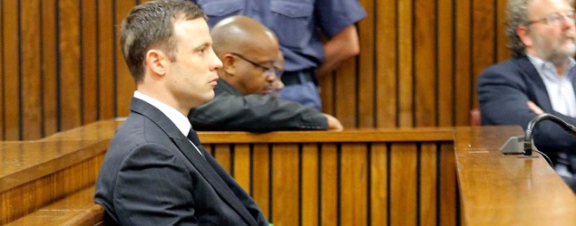 Oscar Pistorius guilty of culpable homicide.  (Getty Images)