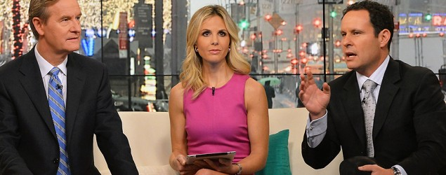 Fox host sparks controversy with tweet