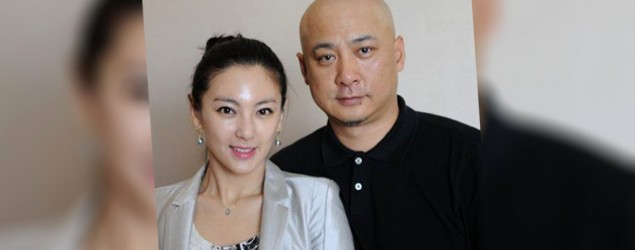Kitty Zhang separates from cheating husband