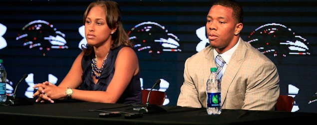 Report: Ravens attempted to shield Ray Rice