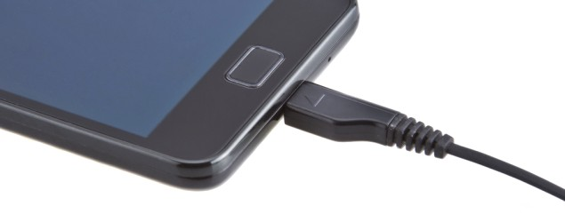 Smartphone (Getty)