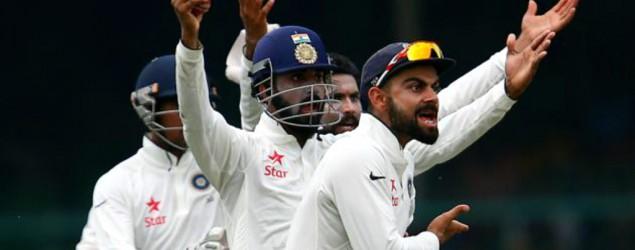 Live scores: India vs New Zealand