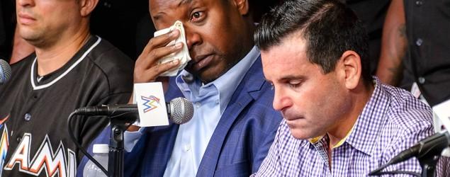 Making sense of Fernandez's tragic death. (AP)