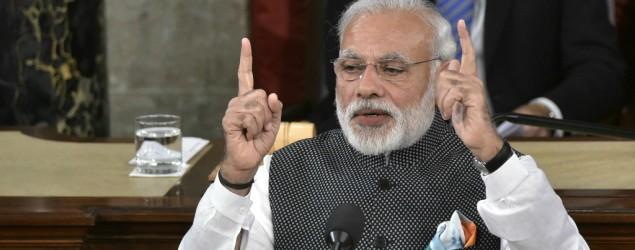 Modi calls for meet to review 'Most Favoured Nation' status to Pakistan