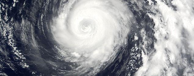 鮎魚未登陸 關島恐再有颱風