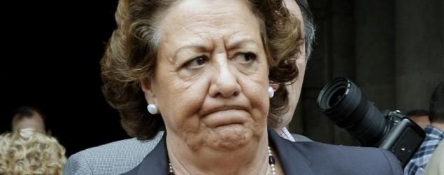 Rita Barberá (Reuters)