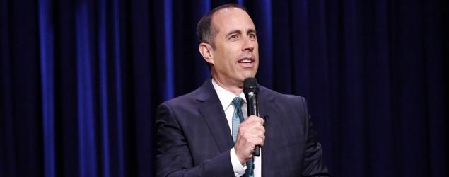 Jerry Seinfeld's gripe with Derek Jeter's retirement
