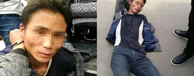 冷血狂魔殺19村民最小三歲