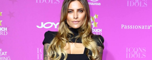 Sophia Thomalla (Getty Images)