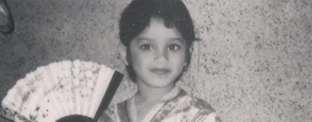 Can you guess who this international celebrity is?