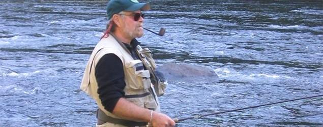 Oregon shooting victim Larry Levine loved nature, writing. (Facebook)