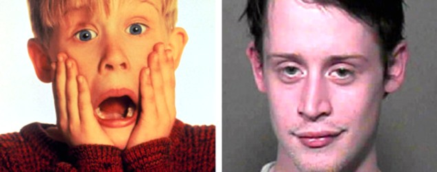 Child stars who turned bad in real life