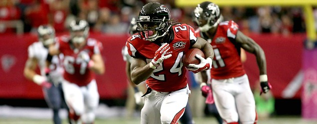 NFL star-in-the-making runs wild yet again