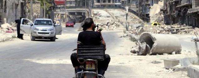 Assad: Russian raids vital to Middle East