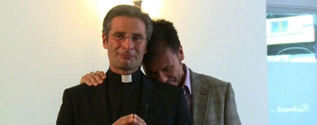 Terremoto en la Santa Sede (EFE)