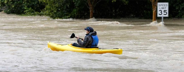 Stories of survival from epic S. Carolina rainstorm