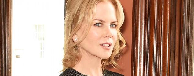 Nicole Kidman (Getty)