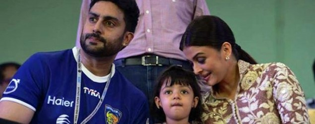 Amitabh Bachchan shares family pics from ISL 2 ceremony
