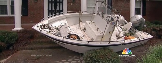 S.C. boat could tell quite a story (NBC)
