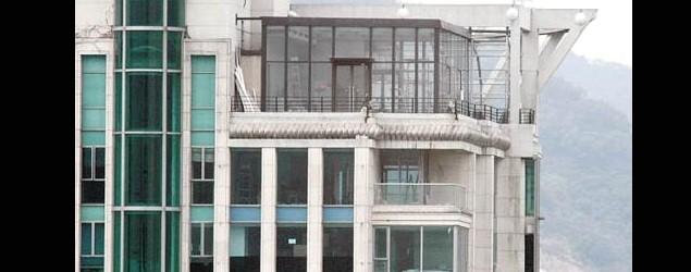 深圳禮賓府 豪裝1700萬