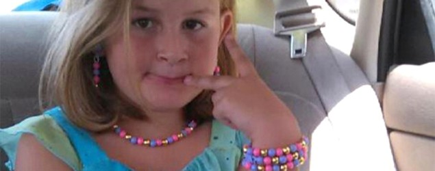 Eight-year-old girl shot dead over a puppy