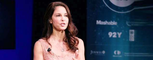 Ashley Judd (Getty Images)