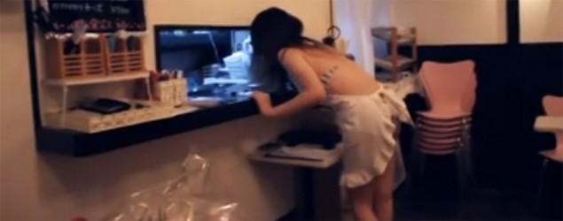 Imagen tomada del vídeo