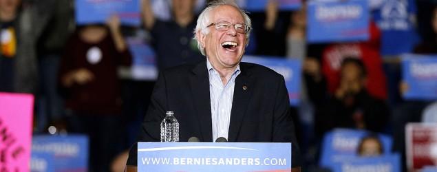 Bernie Sanders (AP)