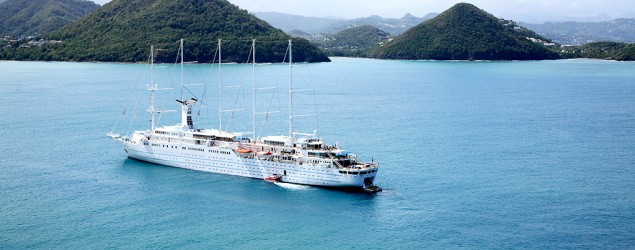 Caribbean's surprisingly dangerous cruise stops. (Corbis)