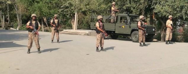 Surgical strikes killed 20 Lashkar terrorists