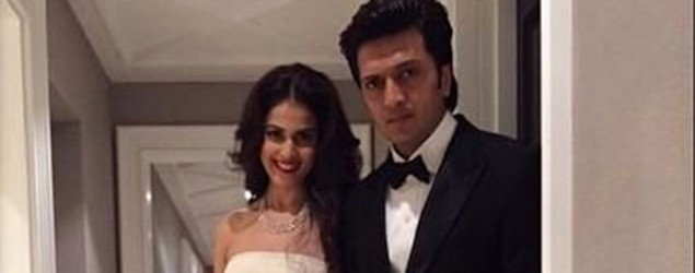 """If my sons are half the son Riteish is, then I am the luckiest"""