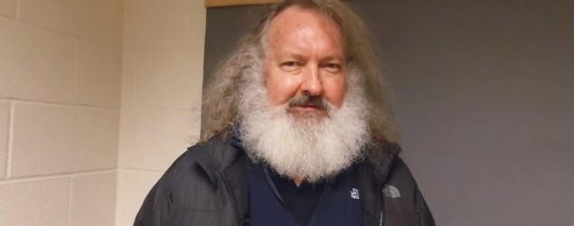 Randy Quaid (Vermont State Police via AP)
