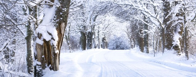 Winterwetter, Bild: Thinkstock