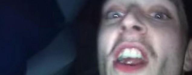 El impactante video de sus últimos minutos antes de morir. (Sussex Police/PA)