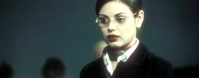 Mila Kunis's unhappy horror movie past